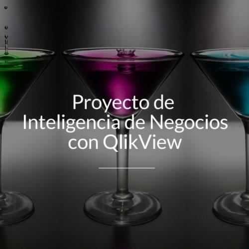 proyecto de inteligencia de negocios con qlik view
